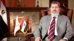 شكر من الدكتور مرسي لكل المصريين على الثقة الغالية
