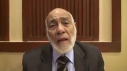 د.زغلول النجار: انتخابات الرئاسة مصيرية إياكم والتخاذل