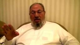 رسالة الشيخ القرضاوي للشعب المصري في انتخابات الإعادة