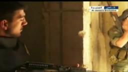 محاولات الجيش السوري الحر التمركز في حمص