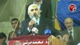 راغب السرجاني .. أسباب عدة دفعتني لدعم مرسي