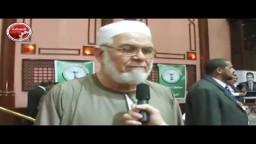 نقيب الفلاحيين يعلن تأييده للدكتور مرسي رئيساً لمصر