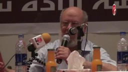 مؤتمر تاييد الدكتور مرسى بمرسى مطروح