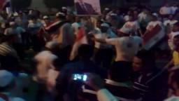 حملة دعم مشروع النهضة بالكويت - محمد مرسي رئيساً لمصر