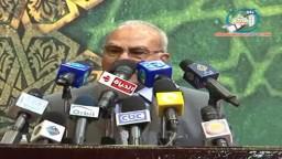 د.محمد عمارة يعلن تأييده لمشروع النهضة ومحمد مرسي