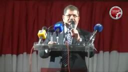 استاد الفيوم كامل العدد .. ابتهاجا بقدوم محمد مرسي