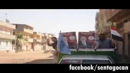 حملة الدكتور محمد مرسي في القري