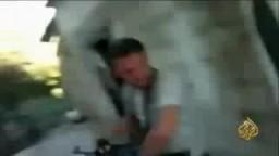 سوريا - 110قتيل في جمعة لا تحزني درعا