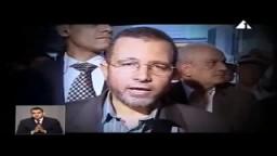 من هو هشام قنديل؟ رئيس الوزراء المصرى