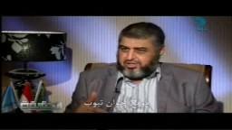 حوار خيرت الشاطر مع وائل الإبراشى 24/ 4/ 2012 ج4