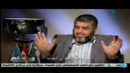 حوار خيرت الشاطر مع وائل الإبراشى 24/ 4/ 2012 ج5