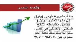 لماذا أدعم الدكتور محمد مرسى رئيساً لمصر؟