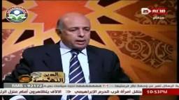 الطهطاوي : إذا تمكن مرسي سنشهد نهضة كبيرة