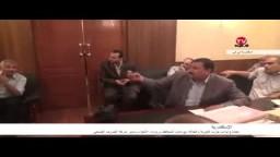 الحرية والعدالة مع نائب المحافظ لبحث مشاكل الاسكندرية