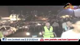 دعاء مليونية ختم القراءن ودعم الرئيس بميدان التحرير