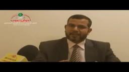 قيم رمضانية  مع الأستاذ فرج أبو طير ح4