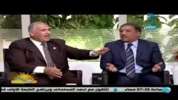 سعد عبود ومحمود عامر في الرد علي عفت السادات