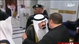 حفاوة سعودية بزيارة الرئيس مرسى الأولى للمملكة