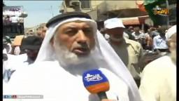 إخوان الأردن يقاطعون الانتخابات.