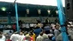 عمال مصر يطردون تهاني الجبالي من المؤتمر العمالي