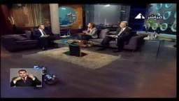 هشام قنديل- تم أختياري لتحقيق طموح الشعب المصري