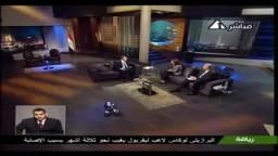 هشام قنديل- هناك مشاكل في البنية التحتية خارج القاهرة
