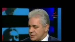 حمدين صباحي علي الرئيس إعادة الانتخابات ولو كنت مكانه لرفضت.