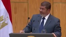 مرسي: نماذج من معوقات التنمية