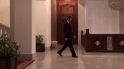 لقاء السيد الرئيس مع عدد من رموز القوى الوطنية
