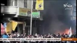تفاصيل مخطط الإحراق والتخريب في مصر