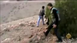 سوريا: سيطرة الجيش الحر على سد تشرين في حلب