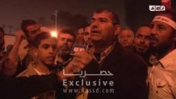 سيناوي رفيق د. مرسي في المعتقل شاهد ماذا يقول