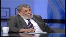 د.حسين حامد حسان يحكي القصة الكاملة لمشروع الدستور