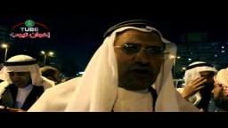 حصرياً .. أحد شيوخ القبائل العربية: جئنا ندعم الشرعية