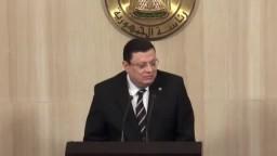 مؤتمر صحفى للمتحدث باسم الرئاسة 10 / 12 / 2012