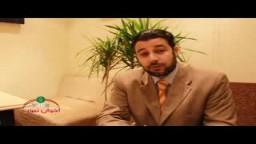 الداعية شريف شحاتة : نعم للدستور