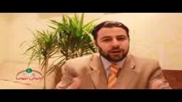 حصرياً _ الداعية شريف شحاتة تعليقاً على الاحداث