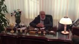 الدكتور عمر عبد الكافي : نعم للدستور