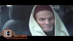 الحاج  لاشين أبو شنب صوت بنعم لدستور الثورة