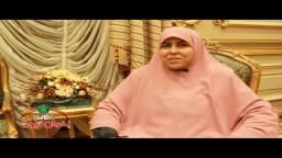 د/ هدى غنية للمرأة : الدستور يضمن لك حقك