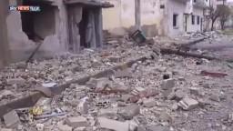 سوريا تودع 2012 بأكثر أيامها دموية