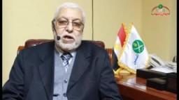 د/محمود حسين :موقف الإخوان من المعارضة و الاعلام