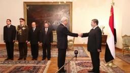 التشكيل الوزاري الجديد للحكومة المصرية 6 / 1 /2013