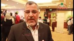 لقاء مع د/سعد عليوة:مؤتمر الإخوان || معاً نبنى مصر