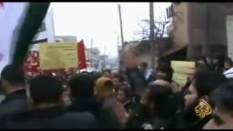 السوريون: لماذا هذا الصمت؟