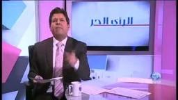 مذيع الحوار:هل الإمارات مسئولة عما فى مصر؟