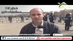 حماده :صاحب فيديو الاتحادية ومحاكمة مبارك ؟