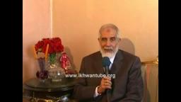كلمة نائب المرشد فى ذكرى استشهاد الامام حسن البنا
