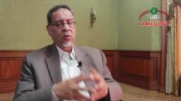حوار مع أ/سيد نزيلى:المرحلة التى تمر بها مصر