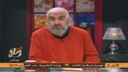 هل الرئيس مرسى قوى أم ضعيف ؟ د.راغب السرجانى